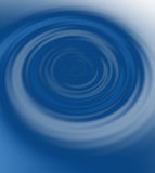 Water ripple Royalty Free Stock Photography