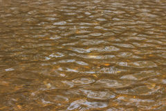Water ripple texture background Stock Photo