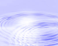 Water ripples Royalty Free Stock Photo