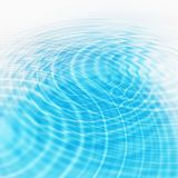 Water ripples abstract background. Abstract background with concentric water ripples vector illustration