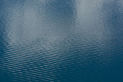Water ripples background Royalty Free Stock Photos