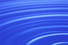 Water ripples Royalty Free Stock Image