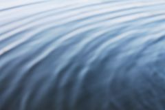 Water Ripples Royalty Free Stock Photos