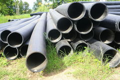Water rubber tube Stock Photos