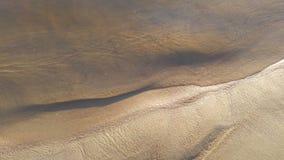 Water& x27; s krawędź Obrazy Stock