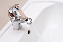 Water saving Stock Photography