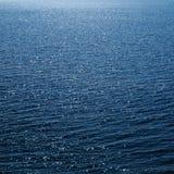 Water sea stock image