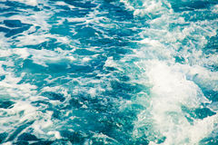 Water sea background Stock Photo