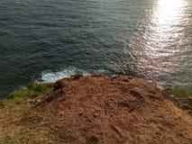 Water sea. Bleach sand sun sammer Stock Photos