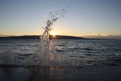 Water, Sea, Body Of Water, Horizon stock photos
