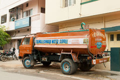 Water shortage Royalty Free Stock Photo