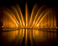 Water show royalty free stock images