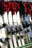 Water-skiing equipment Stock Photos