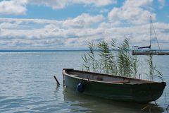 Water, Sky, Body Of Water, Water Transportation Royalty Free Stock Photography