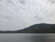 Water sky Royalty Free Stock Photo