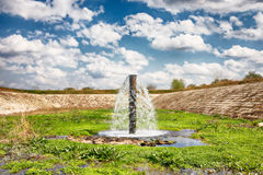 Water source Royalty Free Stock Images