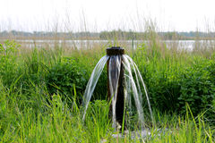 Water source Stock Images