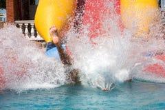 Water splash Stock Photos