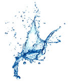 Water Splash  Stock Image