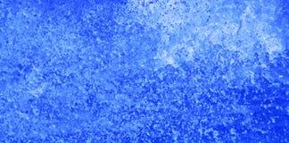Water splash. Blue fresh water splashing. Multiple dots of cold liquid against the sky Stock Photos
