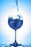 Water splash Royalty Free Stock Images