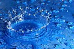 Water splash Stock Photography