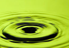 Water splash background Stock Photo