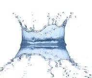 Water splash Stock Images