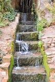Water Splash Waterfall Royalty Free Stock Photo