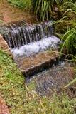 Water Splash Waterfall Royalty Free Stock Photos