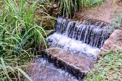 Water Splash Waterfall Stock Photos