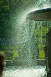 Water Splashes Stock Photo