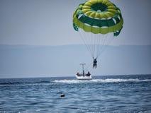 Water sport Stock Photo