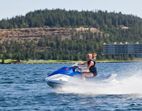 Water Sports Royalty Free Stock Photos