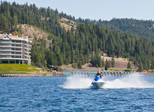 Water Sports Stock Images