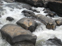 Water spot, Kalasa Royalty Free Stock Photography