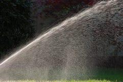 Water spray Stock Photos