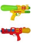 Water spray gun Stock Photos