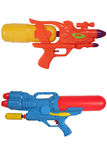 Water spray gun Stock Photo