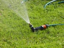 Water sprayer Stock Photography