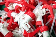 Water sprayer equipment. Stock Image