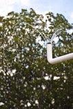 Water Spraying Stock Image