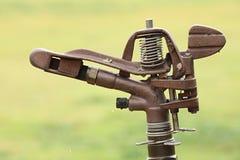 Water Sprinkler Head Stock Images