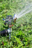 Water sprinkler Royalty Free Stock Photos