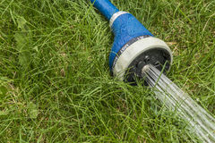 Water Sprinkler Nozzle Royalty Free Stock Images