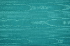 Water stained fabric 1. Moire fabric in green that resembles water stained silk Royalty Free Stock Image