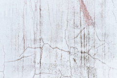 Water Stains On The Wall Stock Photography