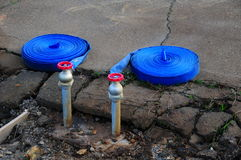 Water standpipe Stock Photos