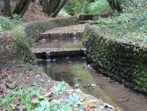 Veles ravine in Kolomenskoye royalty free stock image