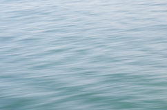 Water stream of the sea Royalty Free Stock Images